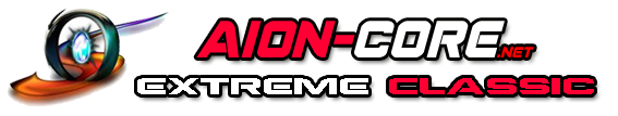 Aion Core Extreme - Classic Community Development